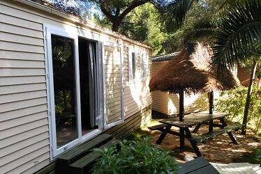 011 Cottage 6p 2kamers