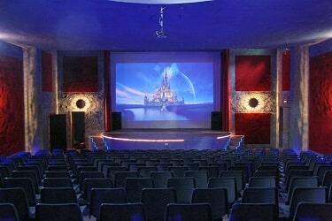 011 bioscoop