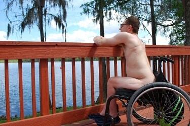013 geschikt voor invaliden