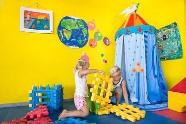 018 kinderspeelplaats
