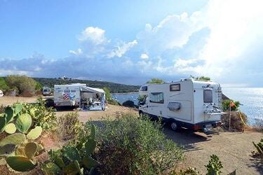 023 Camping