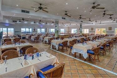 029 restaurant binnen