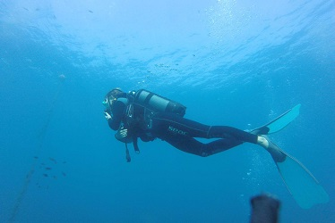033 duiken
