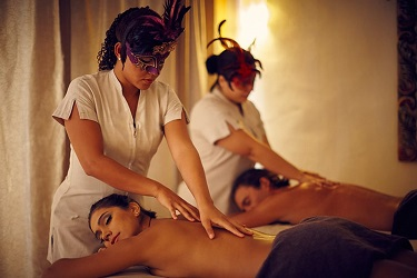040A massage