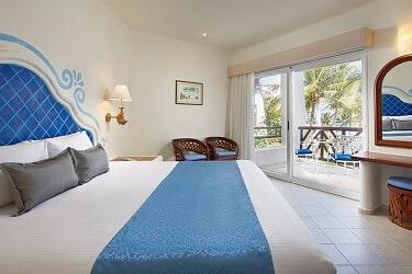 040A ocean view room
