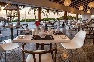 040A restaurant