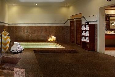 040A sauna