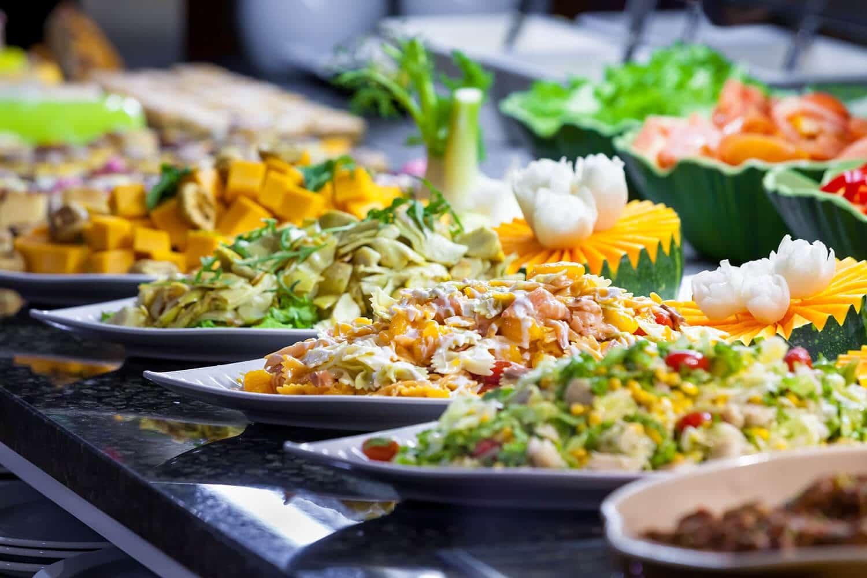 063 buffet