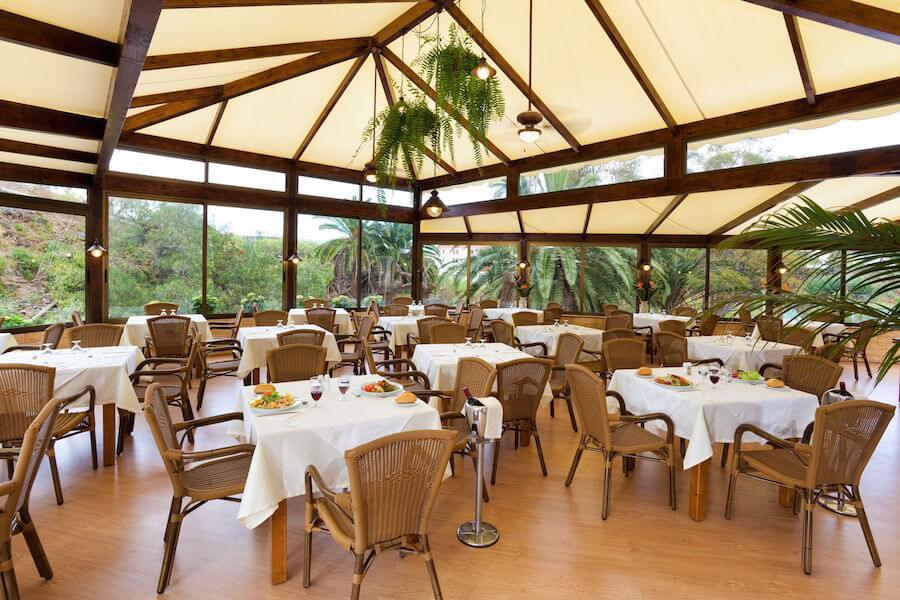 063 restaurant