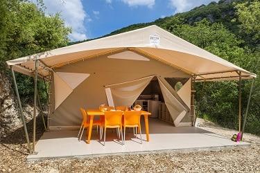 068 tent cevenole