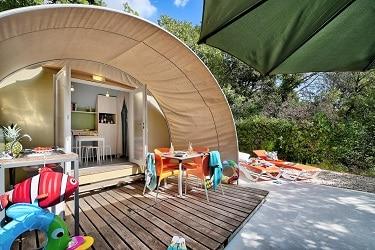 068 tent cocon