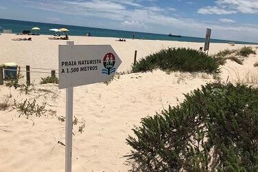 095 BarrilBeach Praia Naturista
