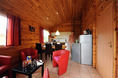 096 chalet comfortable