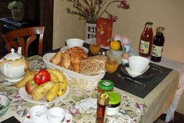 103 ontbijt