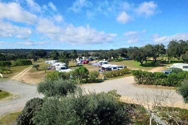110 camping