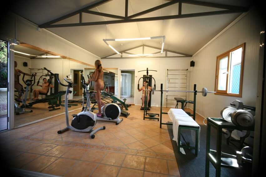Almanat-fitness