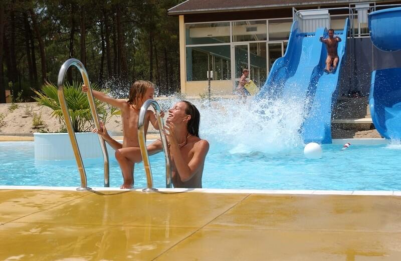 Buitenzwembad-Euronat