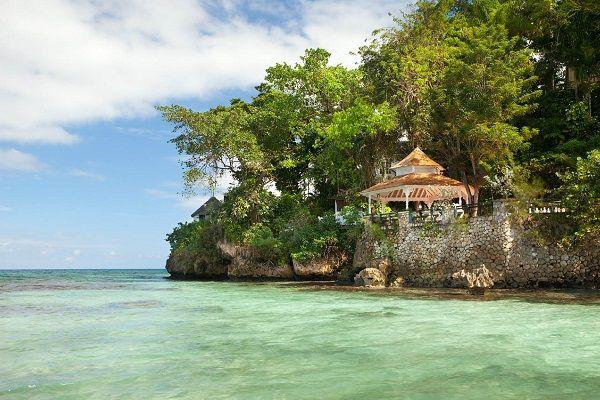 Couples Sans Souci, Jamaica