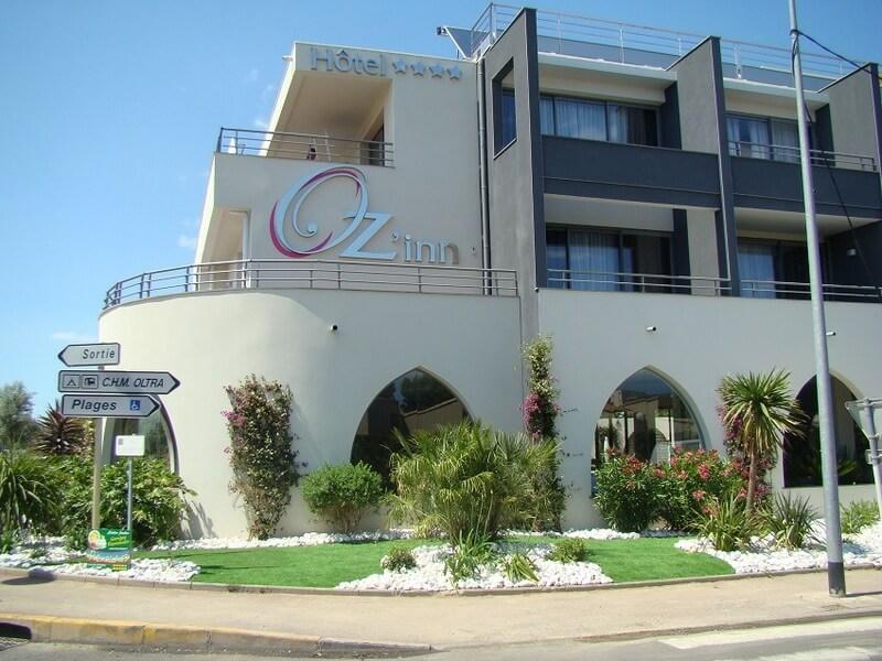 Cap d'Agde Hotels