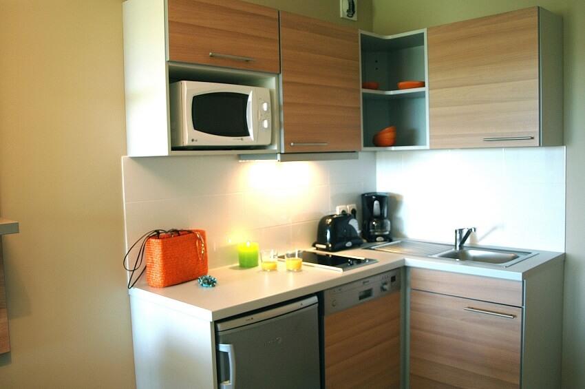 Cap-dAgde-Natureva-type-3-keuken