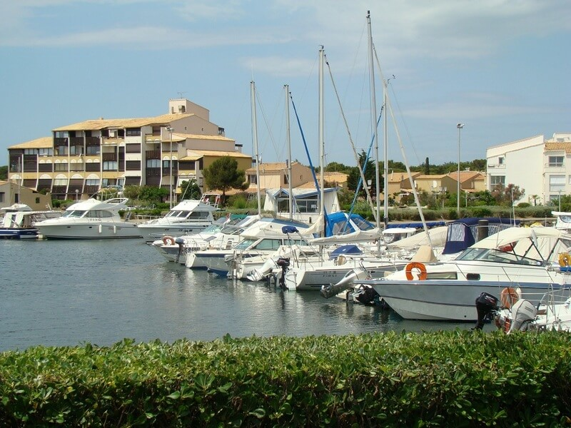 Cap d'Agde Apartments
