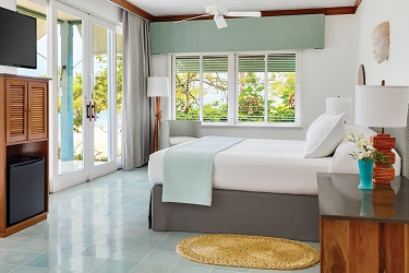 Couples Negril Beachfront Suite-1