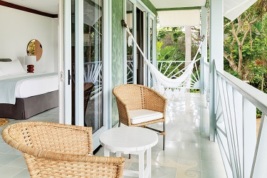 Couples Negril Garden Suite