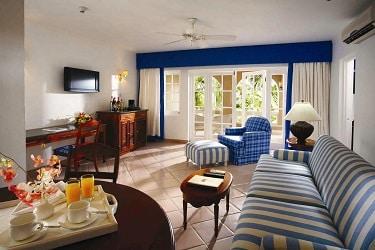 Couples Sans Souci One Bedroom Ocean Suite