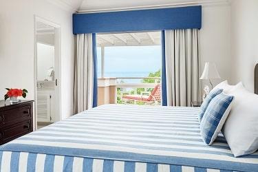 Couples Sans Souci Penthouse Ocean Suite