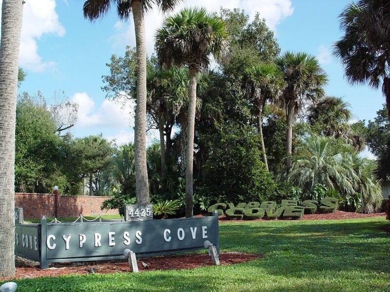 Cypress-Cove