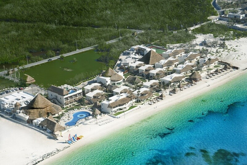 Desire-Resort-Mexico-overzicht