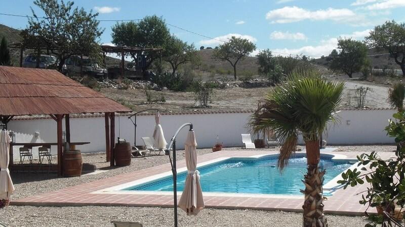 El-Zorro-zwembadcamping