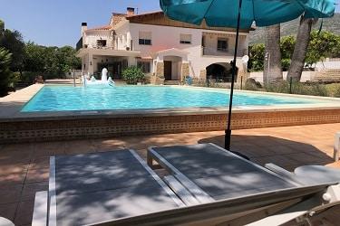Finca Sonada zwembad 2