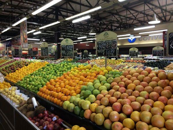 Foodlovers-Market