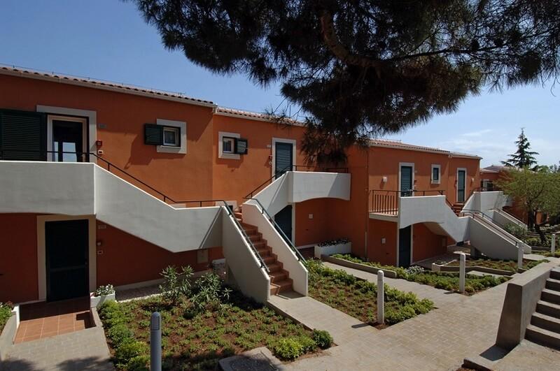 Koversada-Appartementen