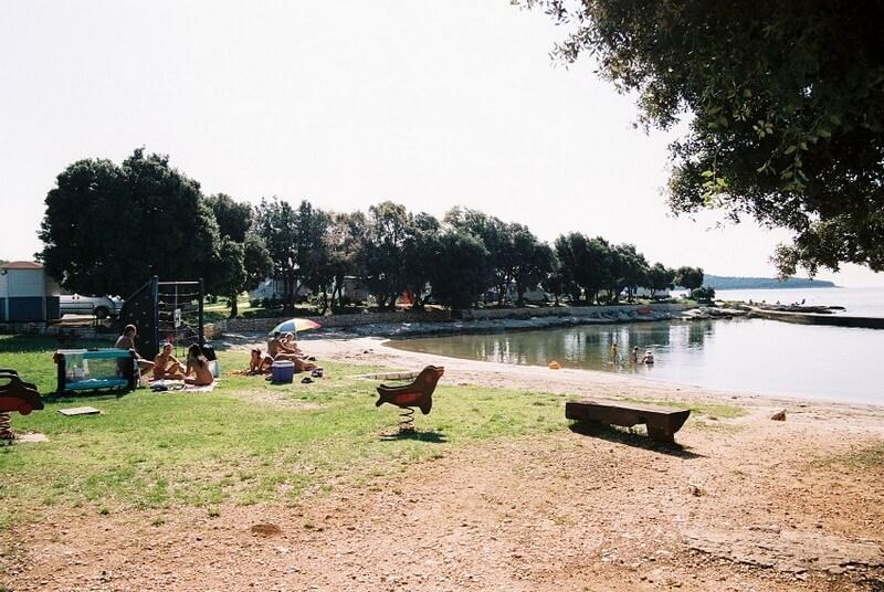 Koversada-Strand