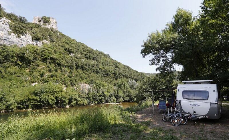 La-Genese-kampeerplaats