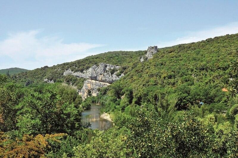 La-Genese-omgeving