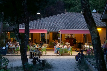 La Genese restaurant