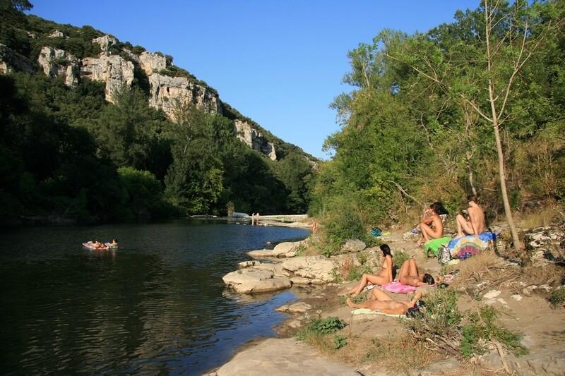 La-Genese-rivier
