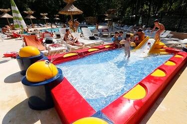 La Genese zwembad 2