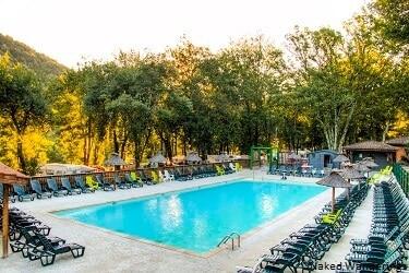 La Genese zwembad