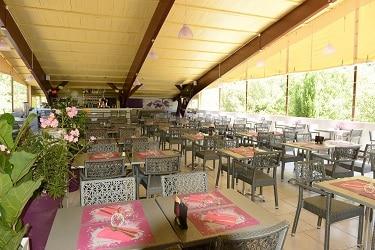 La Sabliere restaurant