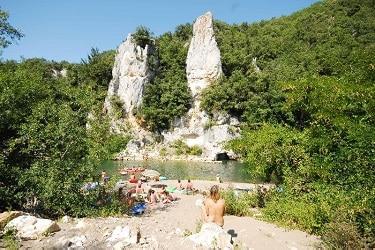 La Sabliere rivier 1 (1)