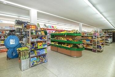 La Sabliere winkel 1