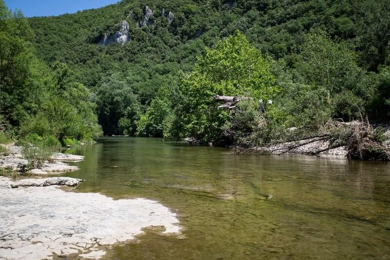 La-Sabloère-Rivier