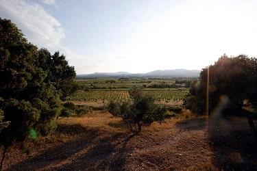 Le Clapotis omgeving