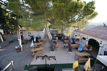 Le Clapotis restaurant