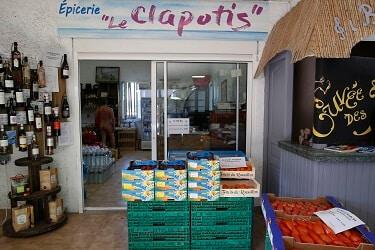 Le Clapotis winkel