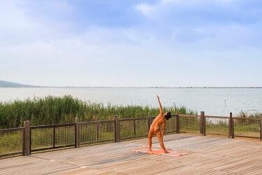 Le Clapotis yoga